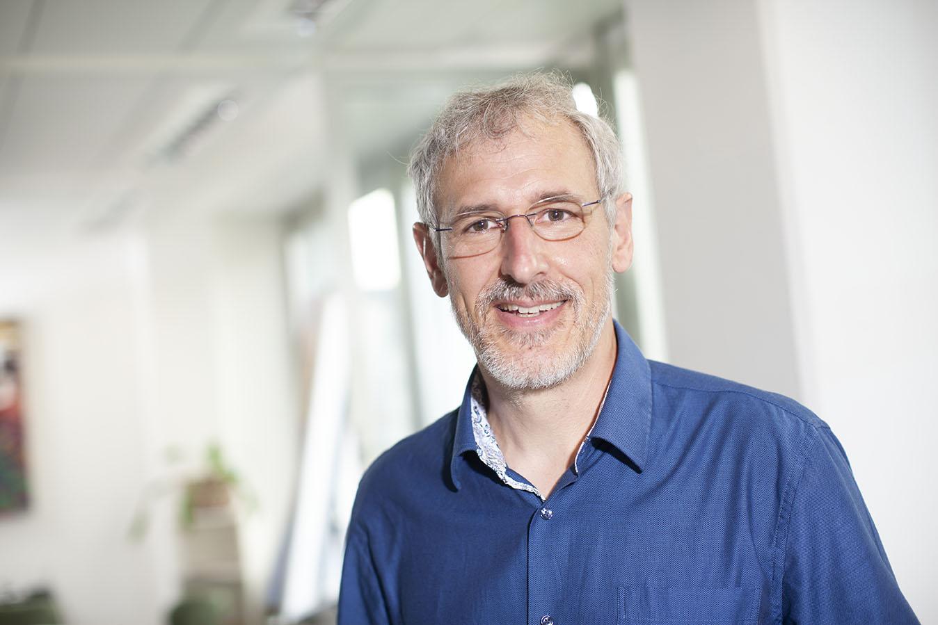 Markus Holenstein