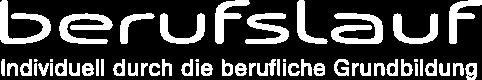 Berufslauf Logo